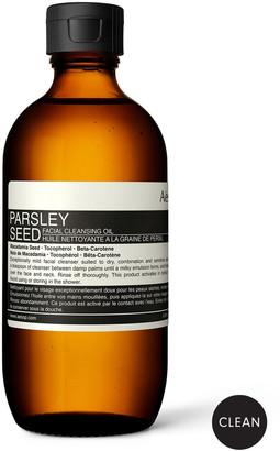 Aesop 6.7 oz. Parsley Seed Facial Cleansing Oil