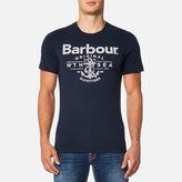 Barbour Men's Sea TShirt - Navy