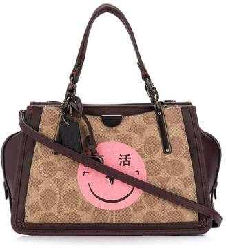 Coach x Yeti Out Dreamer 21 in signature bag