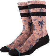 Stance Surfin' Monkey Crew Sock