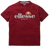 Ellesse Meazza T-Shirt Regular
