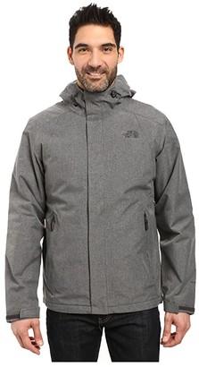 The North Face Inlux Insulated Jacket (TNF Medium Grey Heather) Men's Coat