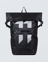 11 By Boris Bidjan Saberi Mountain-X Backpack