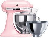 KitchenAid NEW KSM160 Artisan Stand Mixer: Pink 5KSM160PSAPK