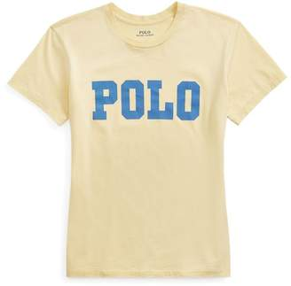 Ralph Lauren Big Fit Polo Cotton Tee