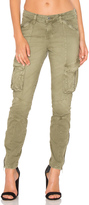 L'Agence Montgomery Skinny Cargo Pant