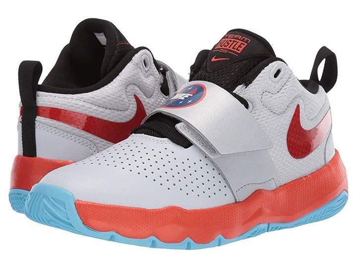 8e33cfeea9fb Nike Kids Orange Shoes - ShopStyle
