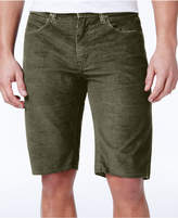 Ezekiel Men's Bryce Slim-Fit Stretch Denim Shorts