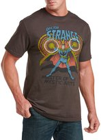 True Nation Dr. Strange Mystic Arts Big & Tall Short Sleeve Graphic T-Shirt (5XLT, )
