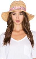 Hat Attack Chunky Crochet Continental Hat