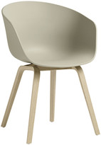HAY - About A Chair AAC22 - Pastel Green