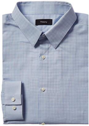 Theory Cedrick Woven Shirt
