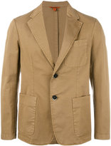 Barena two button blazer - men - Cotton/Polyamide/Spandex/Elastane - 48