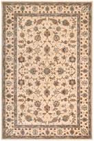 Nourison Area Rug, Wool & Silk 2000 2023 Ivory 12'x15'