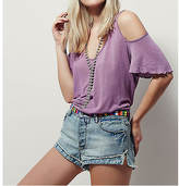 Free People Women's Bittersweet Tee