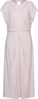 Liviana Conti 3/4 length dresses
