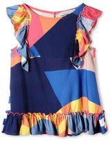 Stella McCartney rosetta blouse