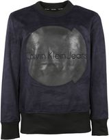 Calvin Klein Jeans Logo Print Sweater