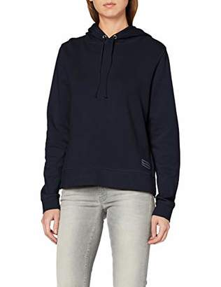 Marc O'Polo Women's 411454189 Sweatshirt,X-Large