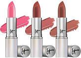 It Cosmetics A-D Blurred Lines Lipstick TrioAuto-Delivery