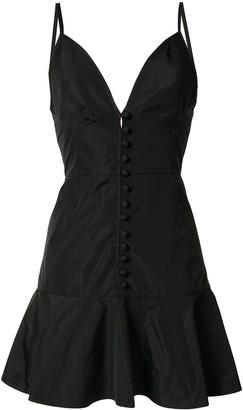 Alexis Abira mini dress