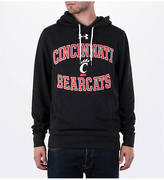 Under Armour Men's Cincinnati Bearcats College Two Tone Poly Quarter-Zip Pullover