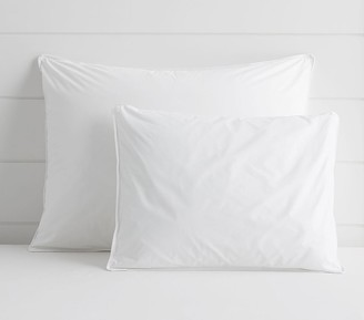 Pottery Barn Kids Quallowarm Hypoallergenic Down-Free Pillow Inserts