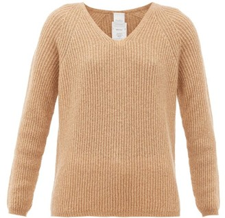MAX MARA LEISURE Posato Sweater - Gold