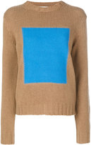 MSGM Lana jumper - women - Virgin Wool - S