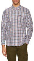 Fred Perry Bold Gingham Sportshirt