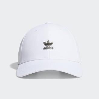 adidas Structured Metal Hat