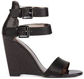 JCPenney Worthington® Vinny Double-Ankle-Strap Wedge Sandals