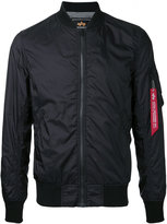 Alpha Industries classic bomber jacket - men - Nylon - M