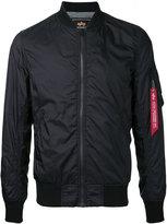 Alpha Industries classic bomber jacket - men - Nylon - M