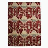 """Bloomingdale's Ikat Collection Oriental Rug, 9' x 12'4"""""""