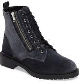 Topshop Ashton Lace-Up Boot (Women)