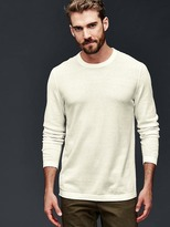 Gap Lightweight crew sweater