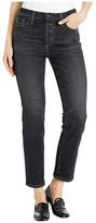 AG Adriano Goldschmied Isabelle Button-Up in 5 Years Reserve (5 Years Reserve) Women's Jeans