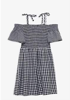 Bardot Junior Gemma Gingham Dress