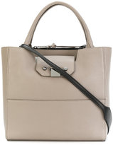 Jimmy Choo shoulder bag - women - Calf Leather - One Size