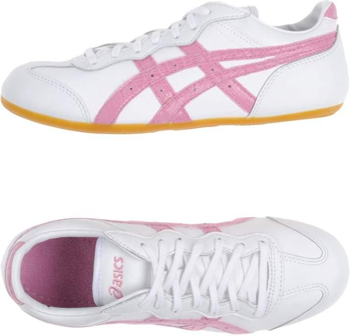 Asics Low-tops & sneakers - Item 11246778