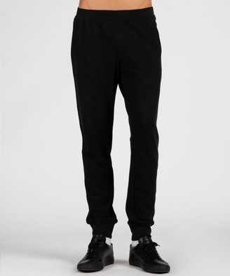 Atm French Terry Sweatpants - Black