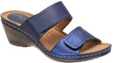 Softspots Women's Panama Slide