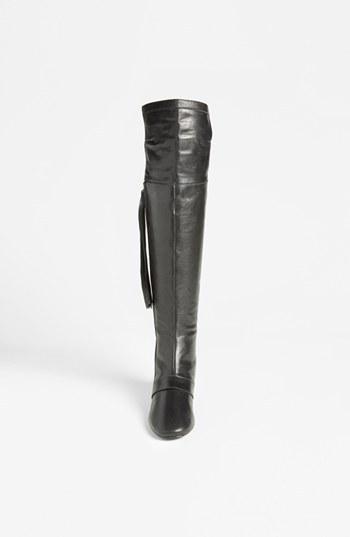 Derek Lam 10 Crosby 'Loden' Over the Knee Boot