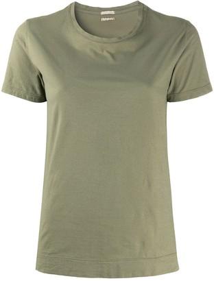 Massimo Alba crew neck jersey T-shirt
