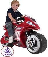 Injusa Wind Child's 6 Volt Motorbike