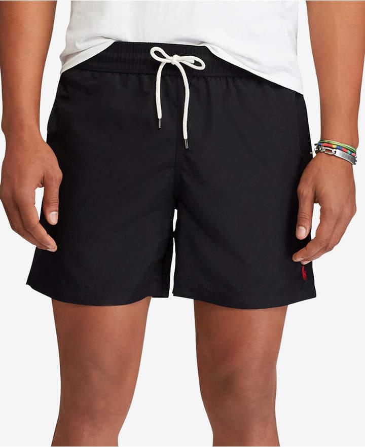 d27f71a8bf Polo Ralph Lauren Mens Swim Trunks - ShopStyle