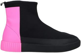 Bikkembergs Ankle boots - Item 11658635SI