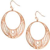 Pastiche Day Dreamer Steel Earrings