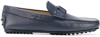 Tod's City Gommino driving loafers